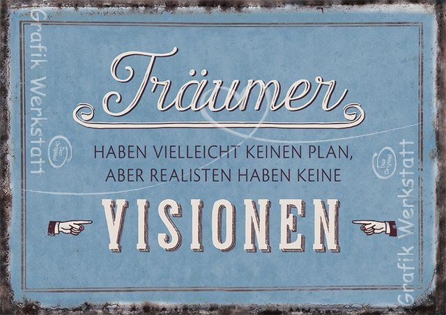 Träumer - Postkarten - Grafik Werkstatt Bielefeld