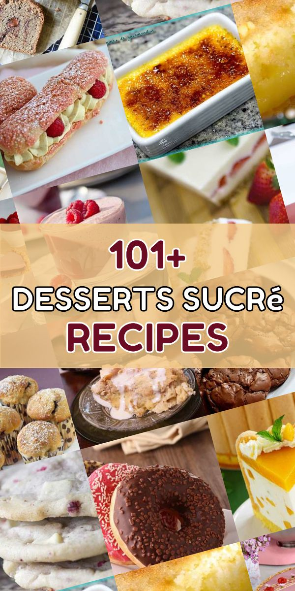 Collection Of The 101 Best Comfort Food Desserts Sucre Meals Of