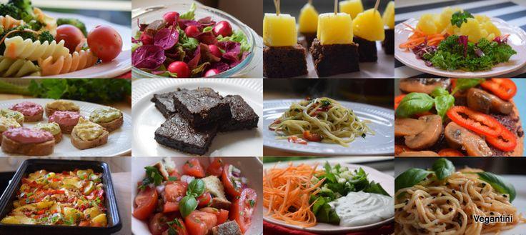 Ma gasiti si pe Facebook impreuna cu o colectie uriasa de retete culinare vegane si vegetariene <3: Pagina de Facebook a blogului Vegantini