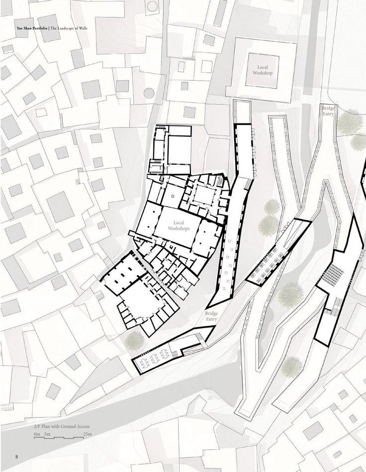 #ClippedOnIssuu from Undergraduate Architecture Portfolio 2015