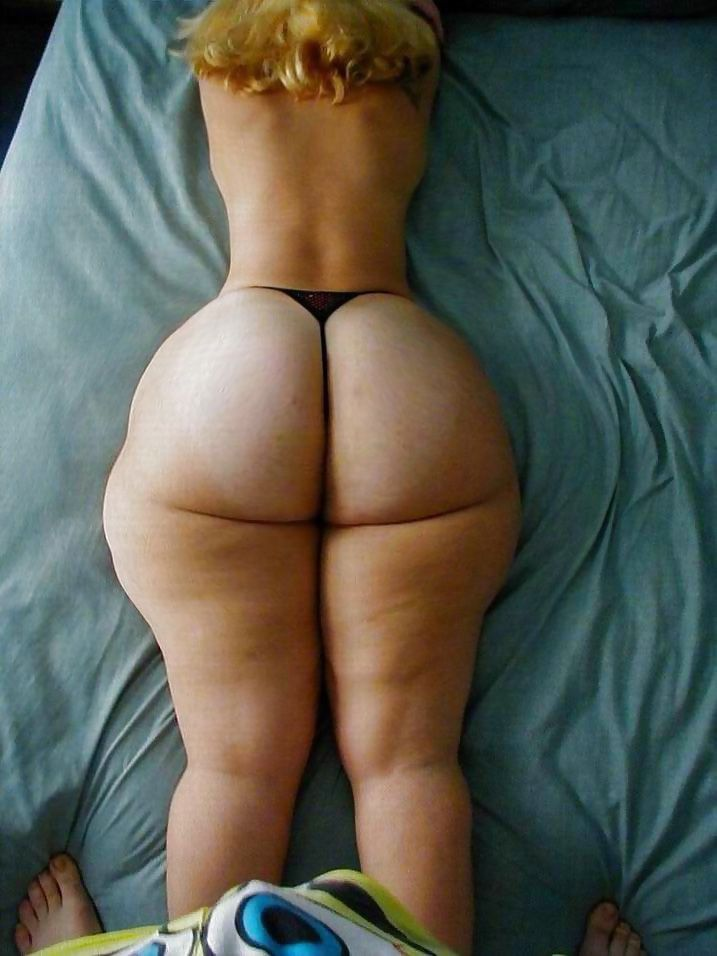 Huge mature butts and juggs