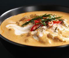 Oksekød i panang karry (panang neur) | foodfanatics opskrifter