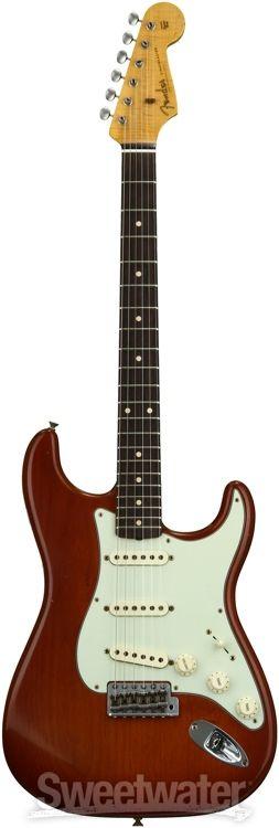 Fender Custom Shop Limited '59 Special Stratocaster Journeyman Relic - Faded Violin Burst