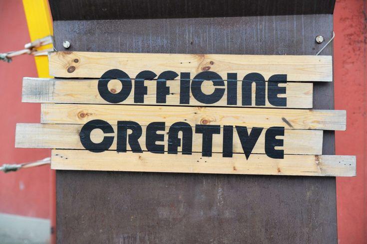 OFFICINE CREATIVE CECCHI POINT