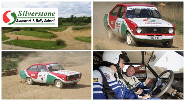 Put the pedal to the metal with 52% off a thrilling rally driving experience for adults or kids at Silverstone Autosport & Rally School. Try out handbrake turns & sideways slides in some of the world's greatest rally cars – the mighty Subaru Impreza or for juniors, the Ford KA!