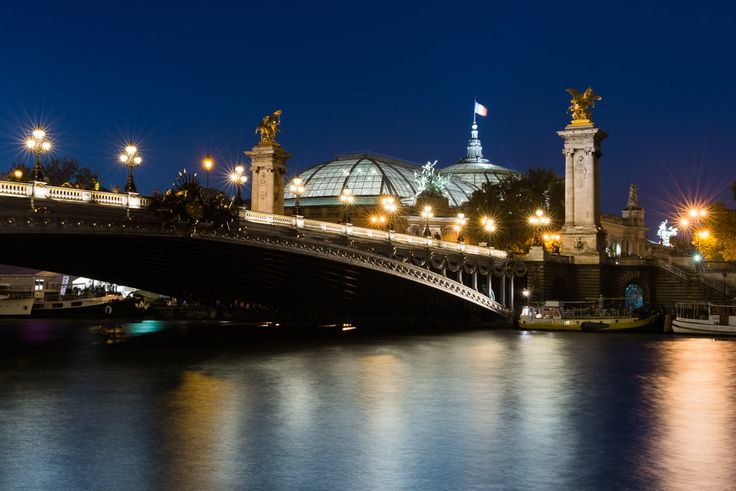 MP #114 : 10 conseils pour améliorer la netteté de vos photos de nuit