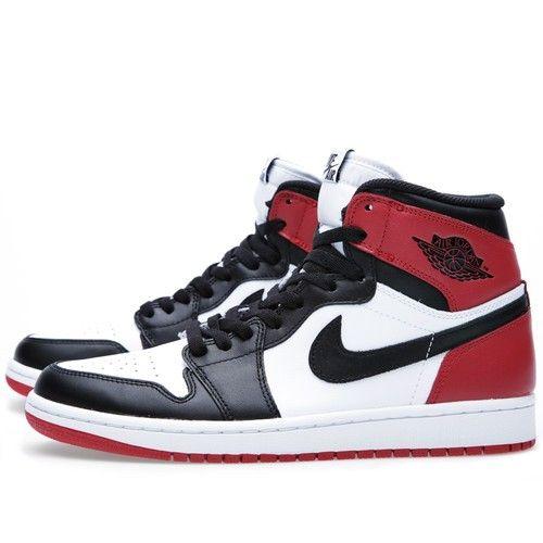 Air Jordan #1