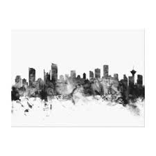 Image result for vancouver misty morning