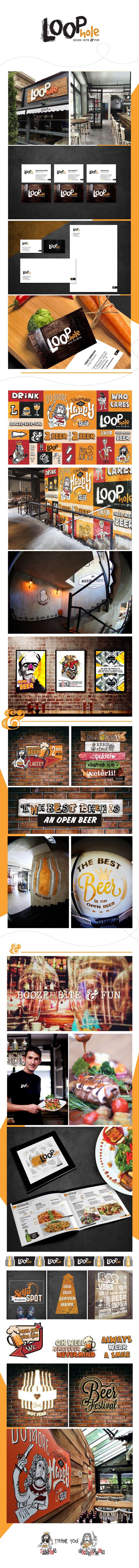 https://www.behance.net/gallery/30808591/Loophole-Cafe-Bar