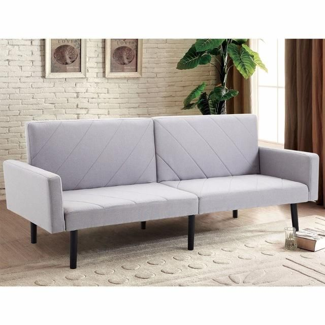 The Novogratz Tallulah Memory Foam Futon Is Exactly What You Need Bringing Into Your Home Elegance And Sophistication With In 2020 Futon Quilt Sets Bedding Furniture