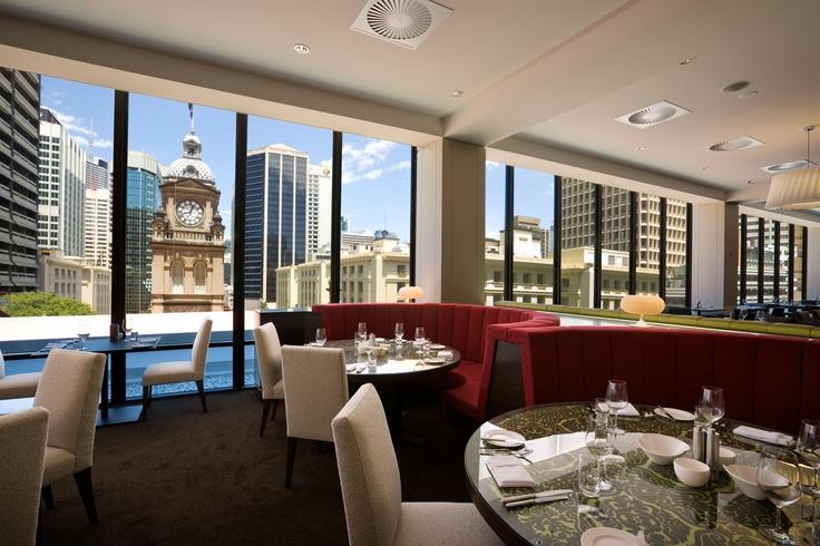 Thyme2 Restaurant - Sofitel Hotel, Brisbane