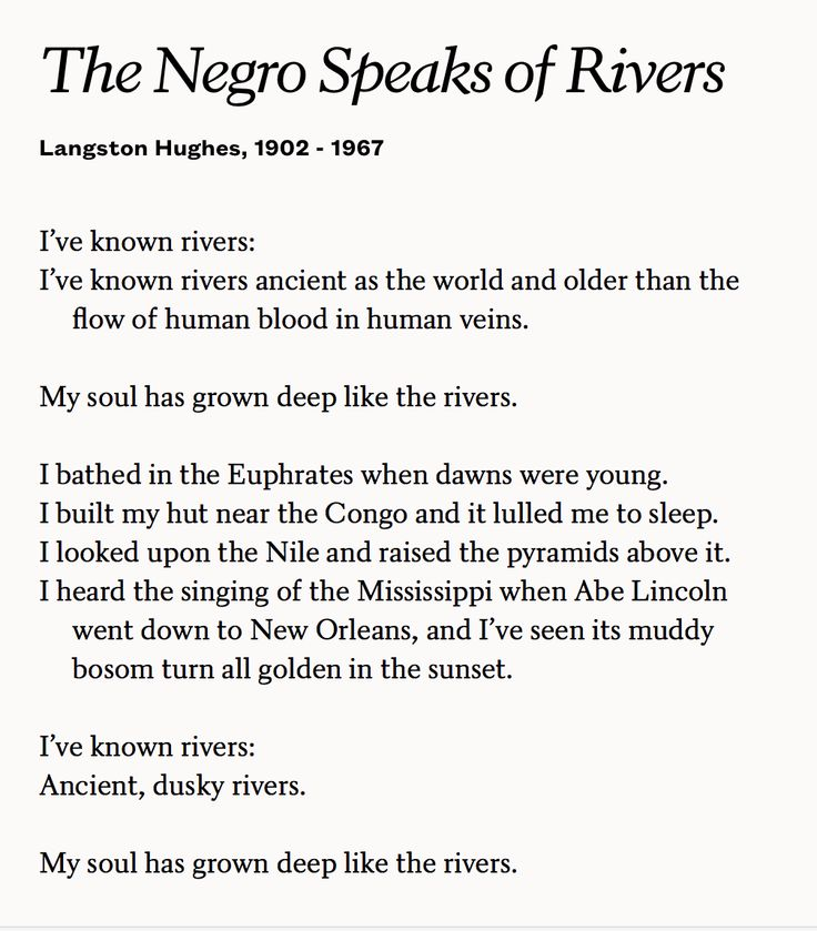 the theme of music in the poem weary blues by langston hughes Buy a cheap copy of selected poems of langston hughes book by langston hughes with the publication of his first book of poems, the weary blues, in 1926, langston hughes electrified readers and launched a renaissance in black writing in free shipping over $10.