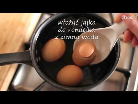 Jak ugotować jajko na twardo i jajko na miękko - VIDEO! Allrecipes.pl