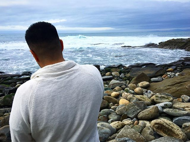 WAVY LIFE YET ALWAYS OVERCOME THE HARD OBSTACLES 🌊 . . . . . . . . . . . . . . . . . #miami just gotta see the #positive in situations and go with the flow like the #ocean current 😏😉💯 there's no #givingup then it wouldn't be worth the trouble. #lajolla #sandiego #california #westcoast #dreaming #lajollalocals #sandiegoconnection #sdlocals - posted by catchster  https://www.instagram.com/catchster. See more post on La Jolla at http://LaJollaLocals.com