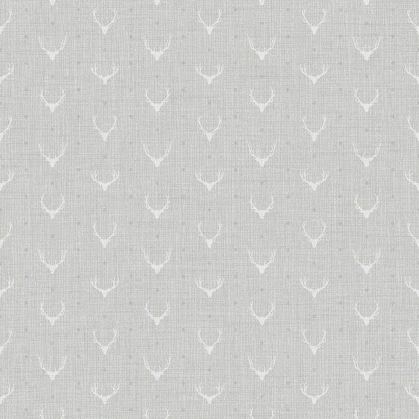 Tapeta Wallquest Mini Prints SD60908 Antlers