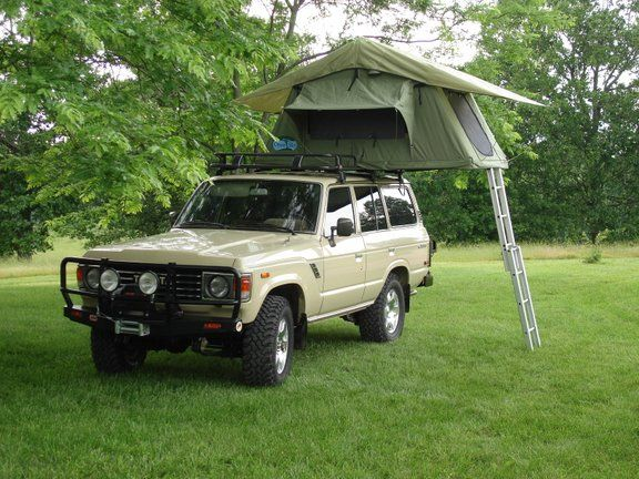 Fj60 Roof Tents : Best images about motor vehicle on pinterest subaru