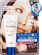 Sana Pore Putty Keana Pate Shokunin  Make Up Base Cream Clear *** Check out the image by visiting the link.