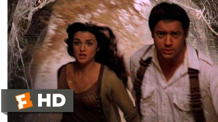 The Mummy Returns (1/11) Movie CLIP - The Bracelet of Anubis (2001) HD