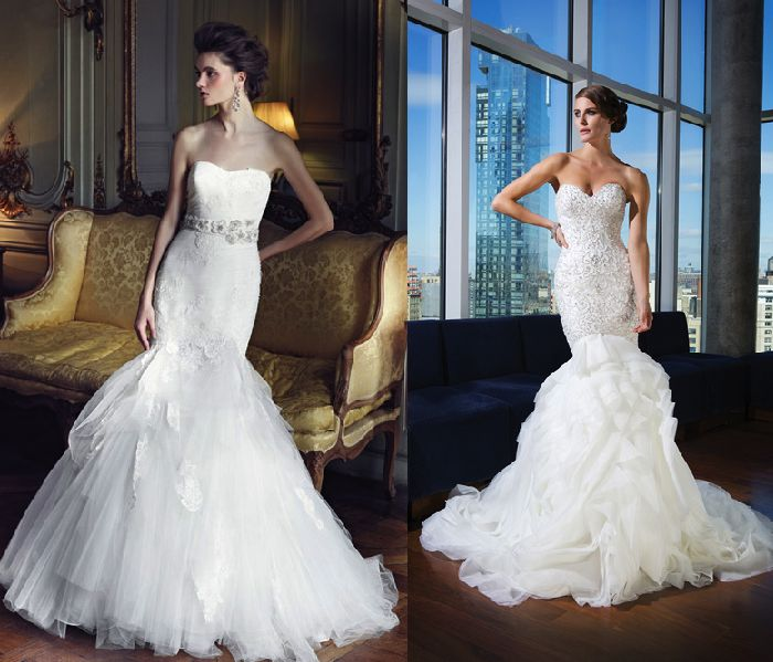 167 best Wedding Gowns images on Pinterest Wedding gowns