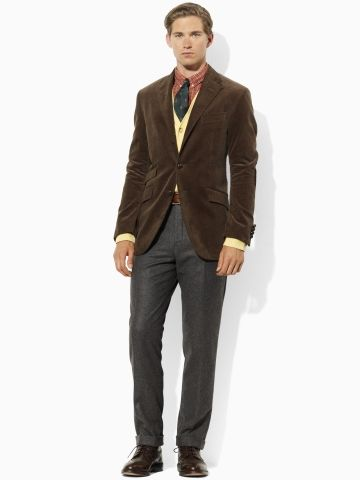 89 best Menswear - Sport Coats images on Pinterest