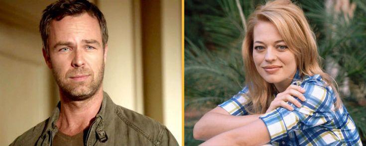 'Arrow': JR Bourne de 'Teen Wolf' y Jeri Ryan de 'Helix' fichan por la cuarta temporada - Noticias de series - SensaCine.com