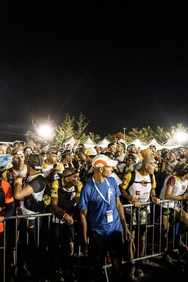 Le Grand Raid: Diagonale des fous - ultramarathon on Reunion IslandLe Grand Raid: Diagonale des fous - ultramarathon on Reunion Island