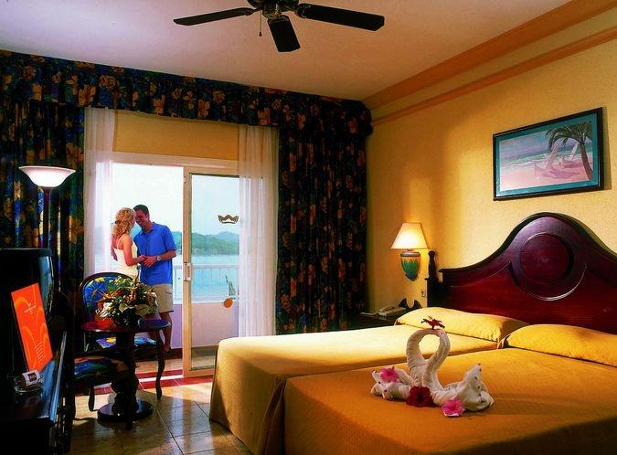 ClubHotel Riu Bachata 5* All Inclusive - Puerto Plata | Top Romantic Destinations | View Deals!