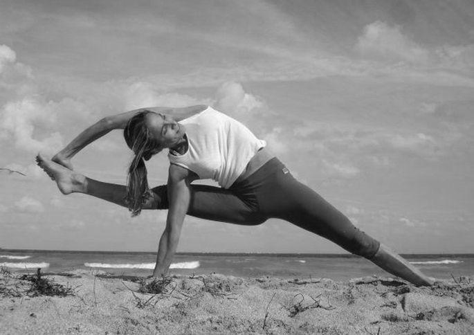 q equinox yoga