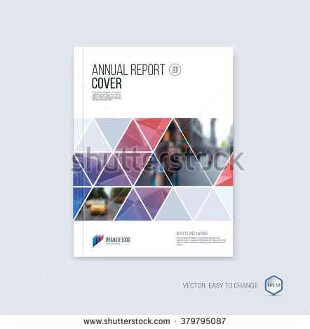 Best  Annual Report Covers Ideas On   Annual Report