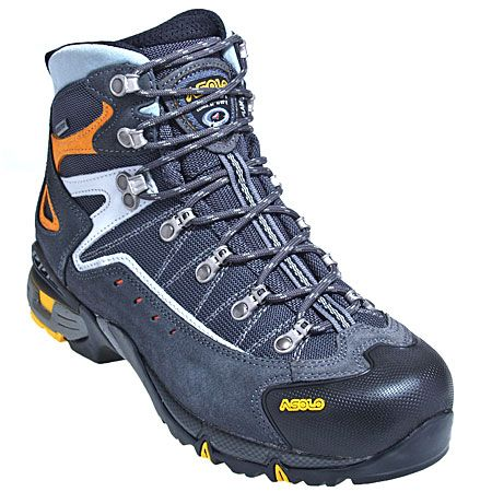 Asolo Hiking Boots OM3608-623 Mens Flame GTX  Hiking Boots