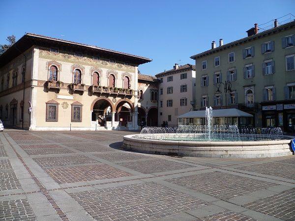 Rovereto centro