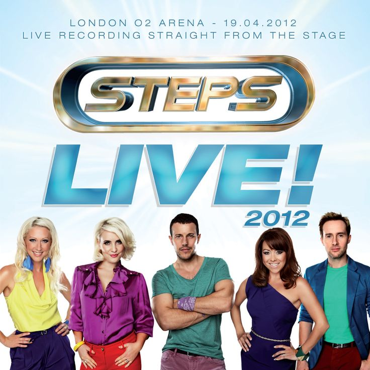 Live! 2012