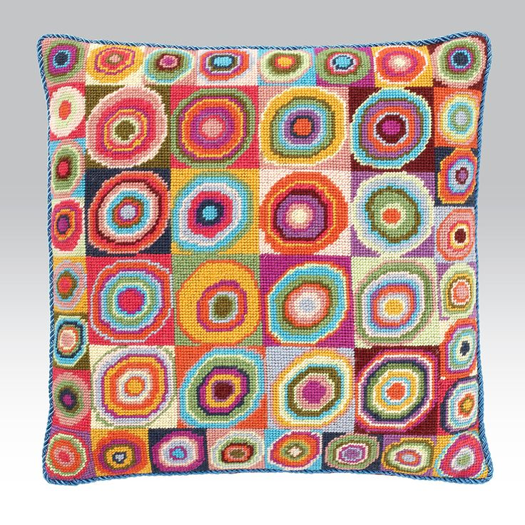 Zoom by Kaffe Fassett from Ehrman Tapestry