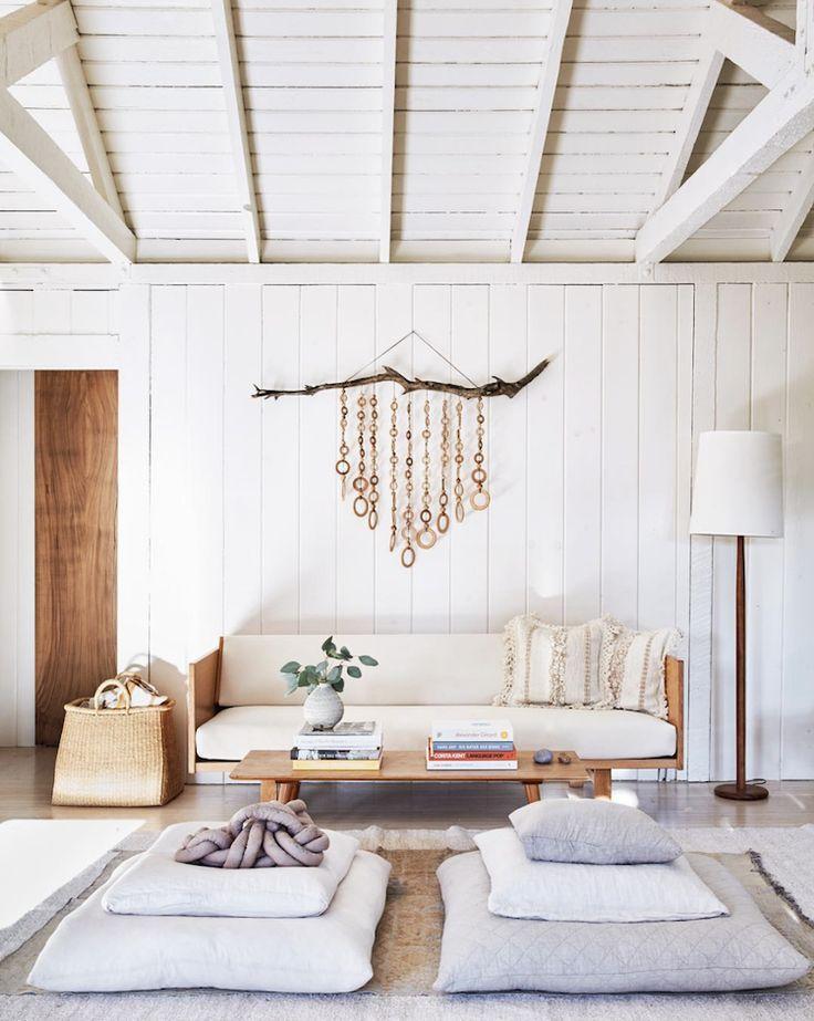 Dreamiest Scandinavian House Design Exterior Ideas 6: My Dream Home: Serena And Mason's Topanga Canyon Cabin (my