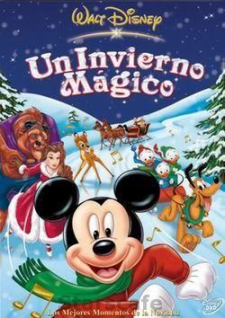 Disfruta de las fiestas con esta colección especial en la que Disney reúne, por primera vez en un solo DVD, sus mejores momentos navideños. Únete a Mickey, Donald, Bella, Bambi y muchos otros personajes Disney en esta recopilación de canciones y momentos memorables de Clásicos como Bambi, La Bella y la Bestia 2: Una navidad Encantada, Mickey descubre la Navidad y muchos otros. UN INVIERNO MAGICO es el perfecto regalo para toda la familia