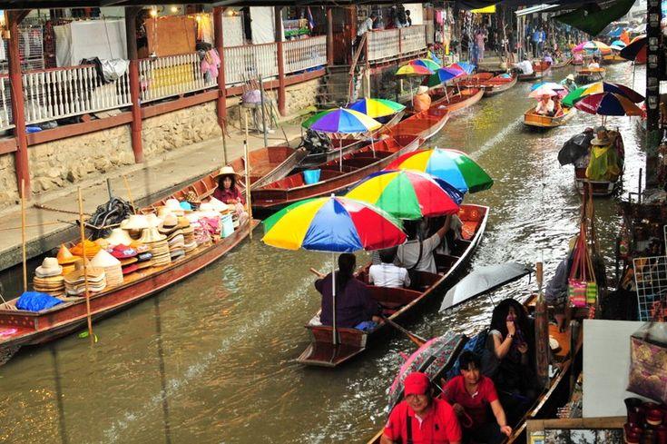 Top 10 Amazing Places To Explore In #Thailand .#Nightlife #Pattaya #Phuket #Bangkok #BoomBoomHunt #App