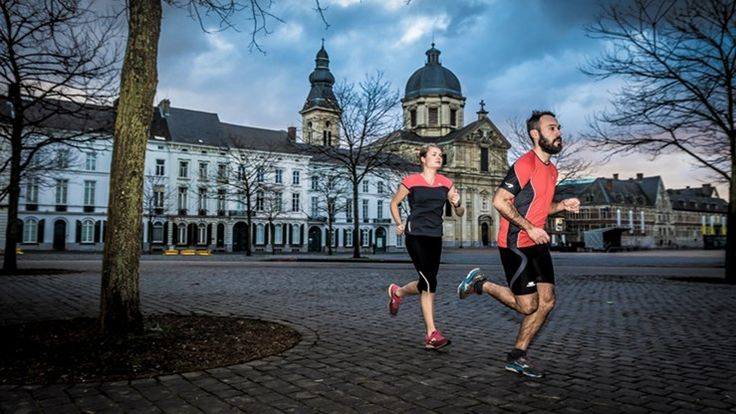 Volzette Urban Trail trekt zich op gang in Gent - De Standaard: http://www.standaard.be/cnt/dmf20150329_01603962