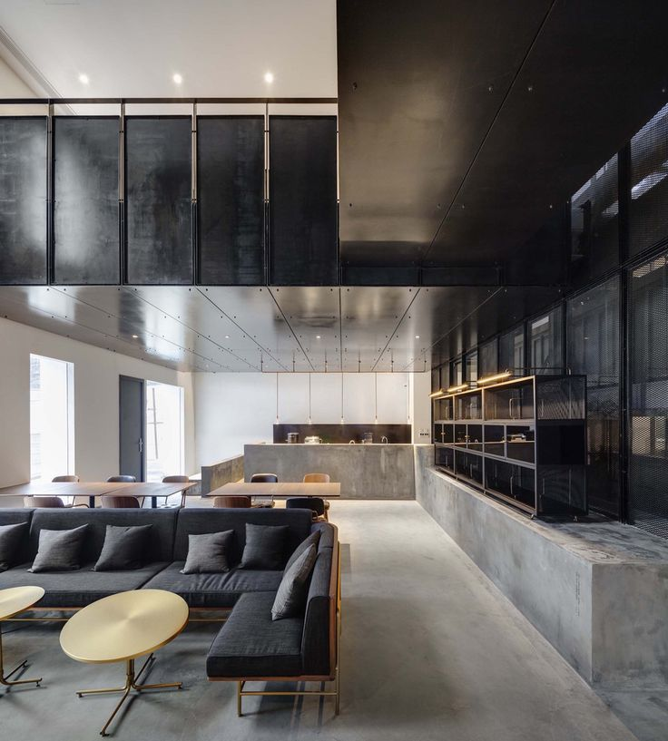 Gallery of The Garage / Neri&Hu Design and Research Office - 1