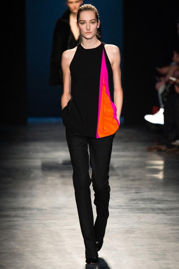 Altuzarra Fall 2014 RTW - Review - Fashion Week - Runway, Fashion Shows and Collections - Vogue