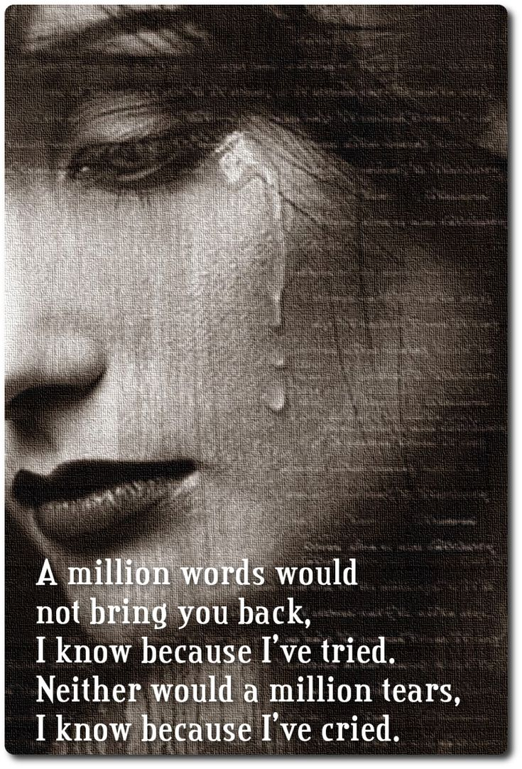 10 Super Sad Quotes For The Broken Hearted - Dating Advice And Tips | Dating Advice And Tips