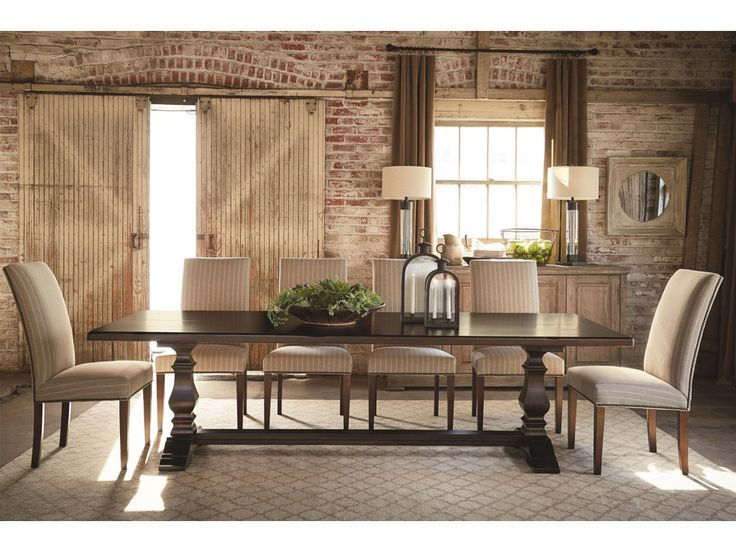 71 Best Dining Furniture Images On Pinterest