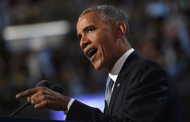 Damned if he did... Truth about Trump & the dark, evangelical hypocrisy thrust upon Pres. Obama