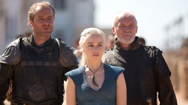 HBO: Game of Thrones: S 3 Episode 23 Walk of Punishment: Images