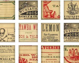 vintage apotheke - Bing images