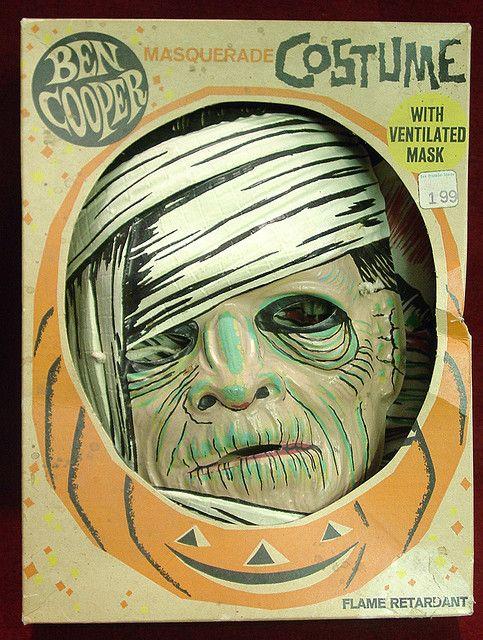 great costumes - Premium Halloween Masks