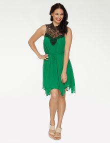 #NewandNow Stella Helskinki Dress product photo