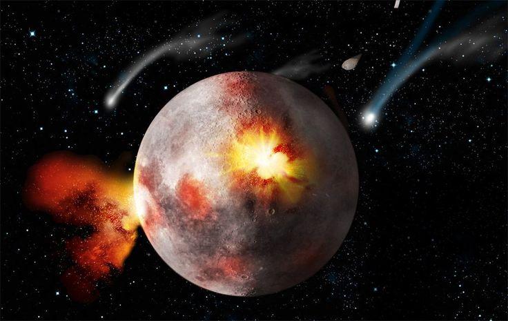 Researchers question Apollo-era evidence for the Late Heavy Bombardment
