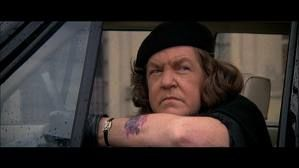 Mama Fratelli - owns a deli. She does. Or she did. Find out.