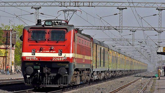 DEE-YPR Duronto Express | Flickr - Photo Sharing!
