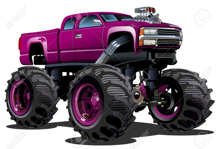 Image result for car toons trucks